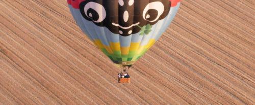 tout savoir sur le vol en montgolfière